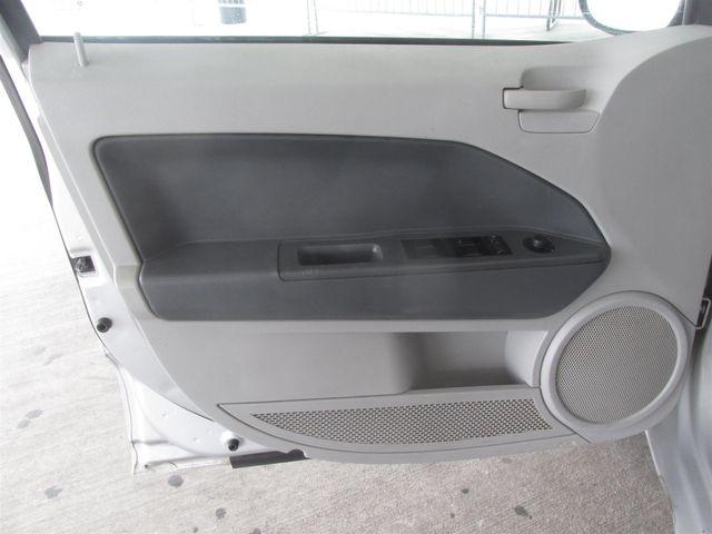 2007 Dodge Caliber SXT Gardena, California 9