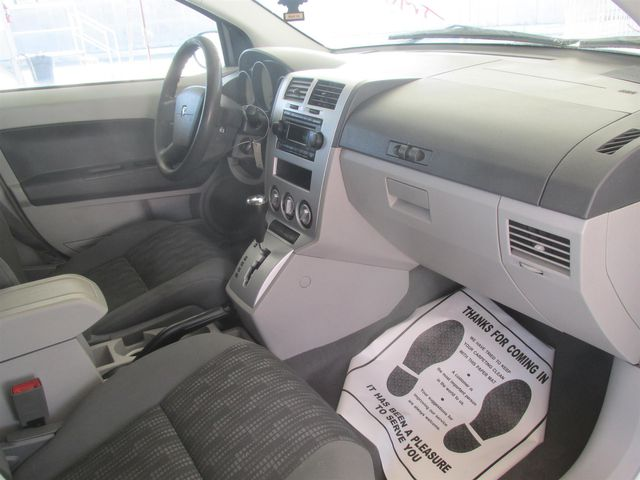 2007 Dodge Caliber SXT Gardena, California 8