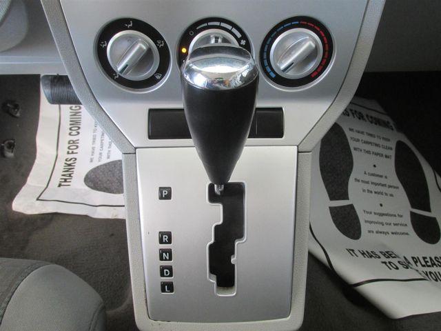 2007 Dodge Caliber SXT Gardena, California 7