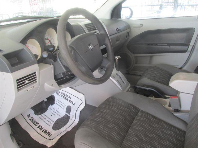2007 Dodge Caliber SXT Gardena, California 4