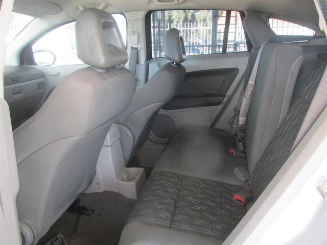 2007 Dodge Caliber SXT Gardena, California 10