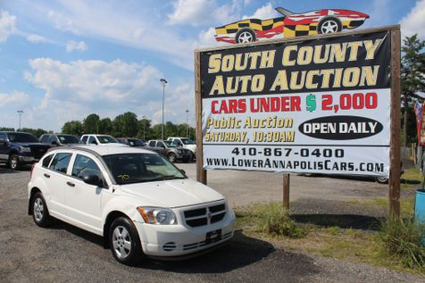 2007 Dodge Caliber  in Harwood, MD
