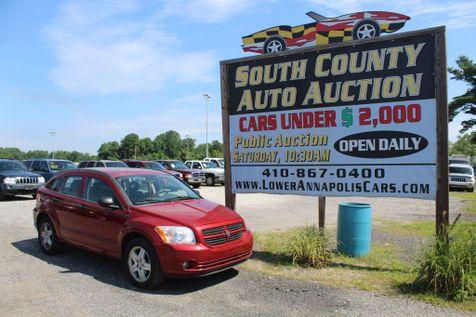 2007 Dodge Caliber SXT in Harwood, MD