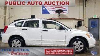 2007 Dodge Caliber  | JOPPA, MD | Auto Auction of Baltimore  in Joppa MD