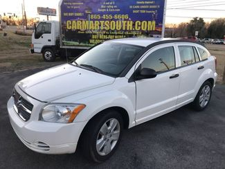2007 Dodge Caliber SXT Knoxville, Tennessee 1