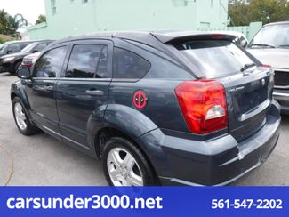 2007 Dodge Caliber SXT Lake Worth , Florida 3