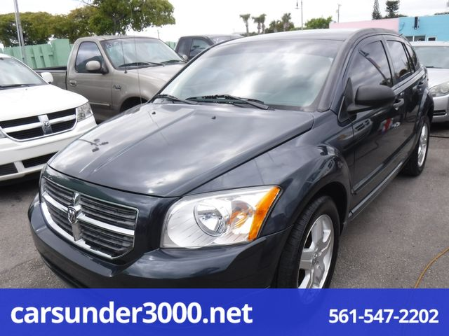 2007 Dodge Caliber SXT Lake Worth , Florida