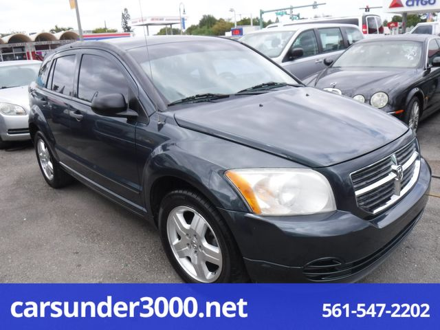 2007 Dodge Caliber SXT Lake Worth , Florida 2
