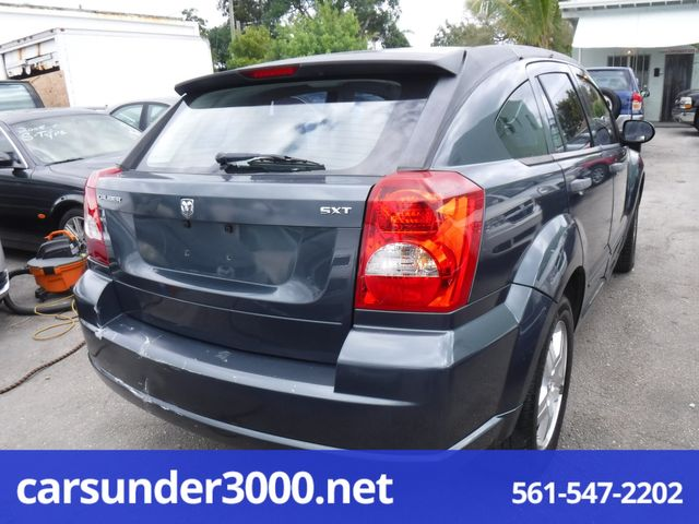 2007 Dodge Caliber SXT Lake Worth , Florida 1