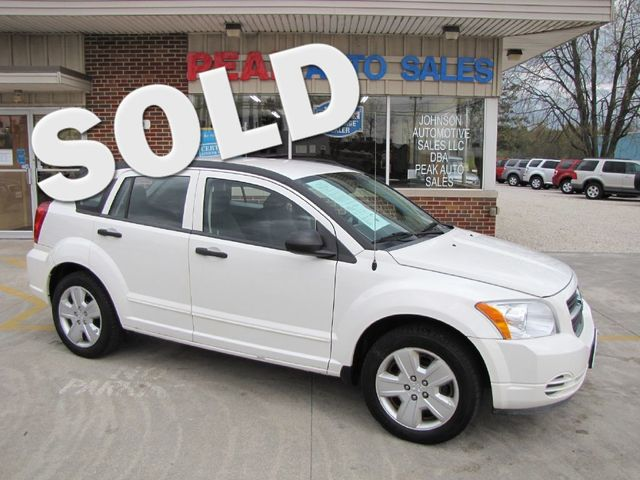 2007 Dodge Caliber SXT in Medina, OHIO 44256