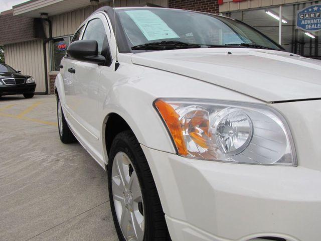 2007 Dodge Caliber SXT in Medina, OHIO 44256