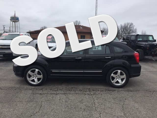 2007 Dodge Caliber R/T Ontario, OH