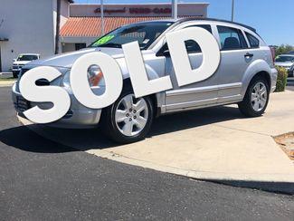 2007 Dodge Caliber SXT   San Luis Obispo, CA   Auto Park Sales & Service in San Luis Obispo CA