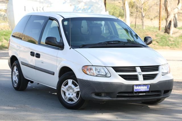 2007 Dodge Caravan SE Santa Clarita, CA 3