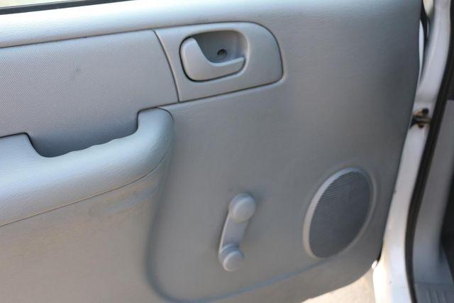 2007 Dodge Caravan SE Santa Clarita, CA 21