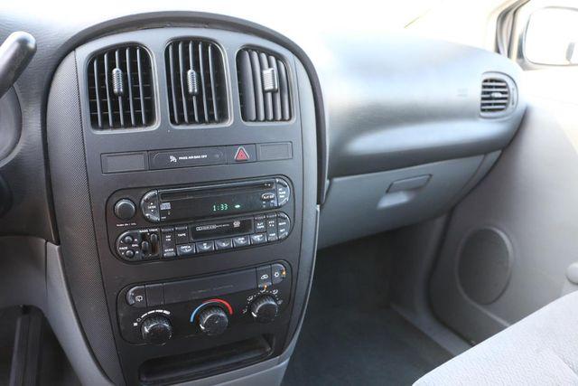 2007 Dodge Caravan SE Santa Clarita, CA 19