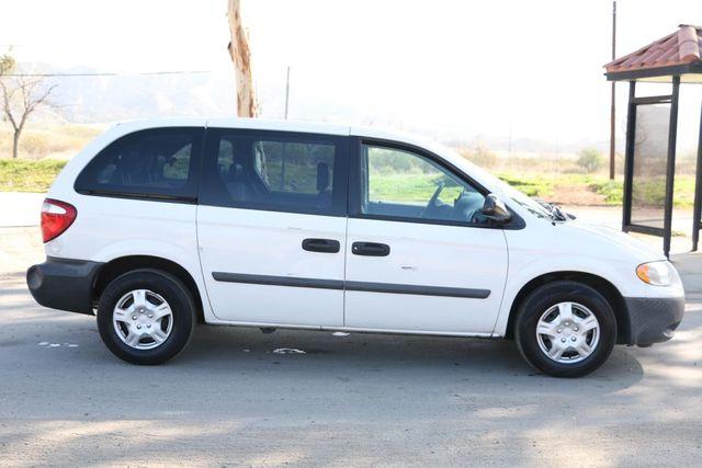 2007 Dodge Caravan SE Santa Clarita, CA 12