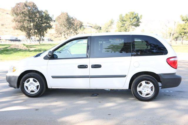 2007 Dodge Caravan SE Santa Clarita, CA 11