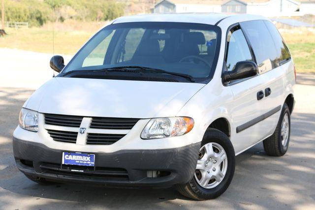 2007 Dodge Caravan SE Santa Clarita, CA 4