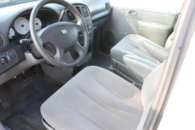 2007 Dodge Caravan SE Santa Clarita, CA 8