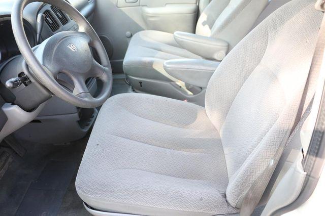 2007 Dodge Caravan SE Santa Clarita, CA 13