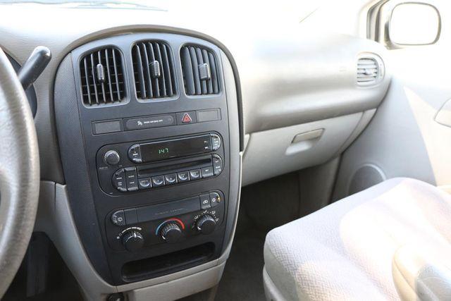 2007 Dodge Caravan SE Santa Clarita, CA 20