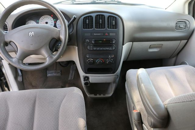 2007 Dodge Caravan SE Santa Clarita, CA 7