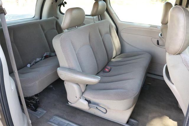 2007 Dodge Caravan SE Santa Clarita, CA 17