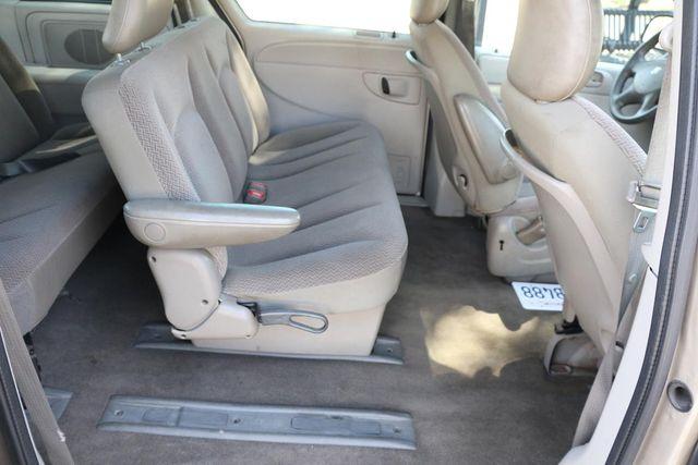 2007 Dodge Caravan SE Santa Clarita, CA 14