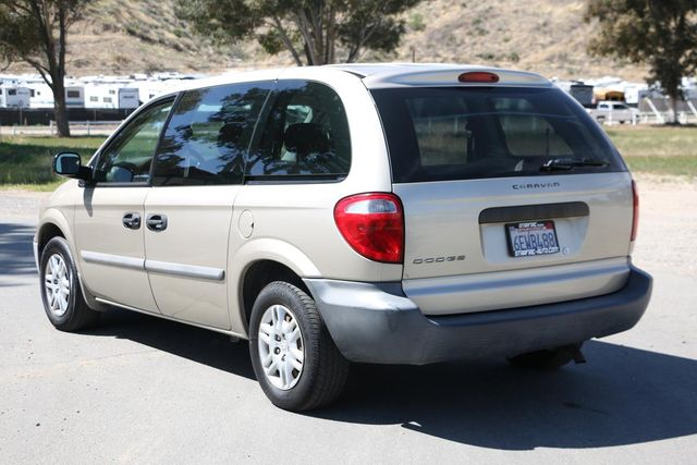 2007 Dodge Caravan SE Santa Clarita, CA 5