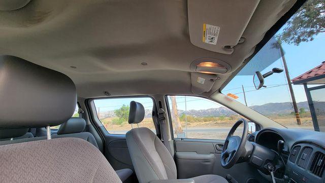 2007 Dodge Caravan SE Santa Clarita, CA 28