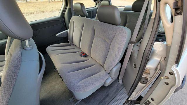 2007 Dodge Caravan SE Santa Clarita, CA 15