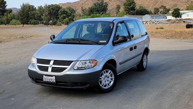 2007 Dodge Caravan SE Santa Clarita, CA 1