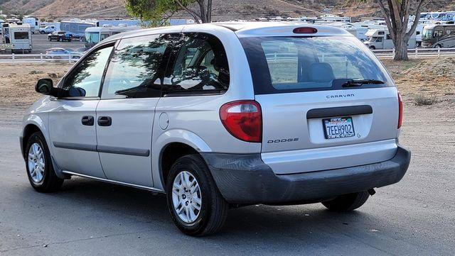 2007 Dodge Caravan SE Santa Clarita, CA 6