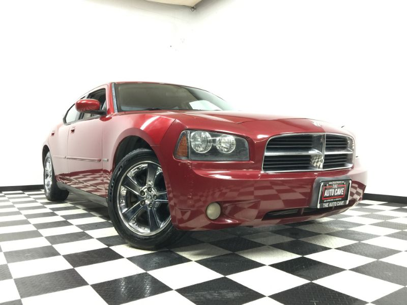 2007 Dodge Charger *Affordable Payments* | The Auto Cave in Addison