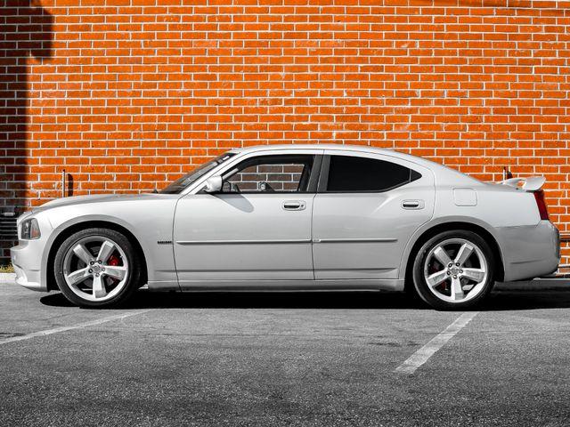 2007 Dodge Charger SRT8 Burbank, CA 5