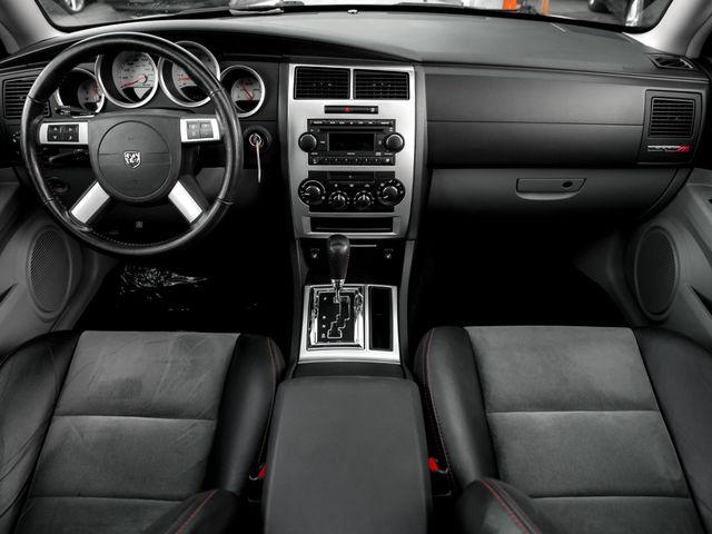 2007 Dodge Charger SRT8 Burbank, CA 8