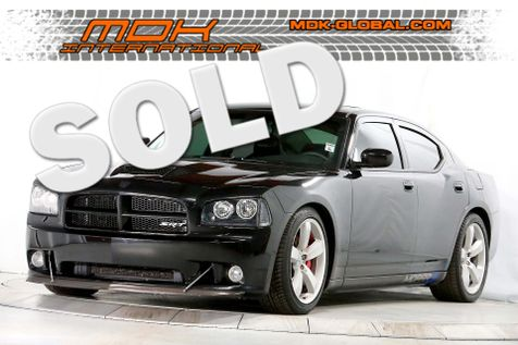 2007 Dodge Charger SRT8 - Cat back exhaust - LED / Xenon lights in Los Angeles