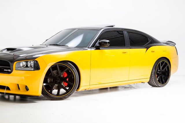 2007 Dodge Charger SRT8 Super Bee With Many Upgrades in TX, 75006