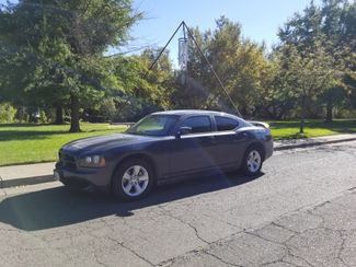 2007 Dodge Charger SE Chico, CA