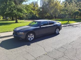 2007 Dodge Charger SE Chico, CA 2