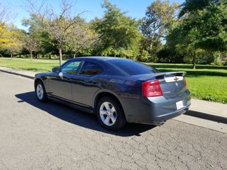 2007 Dodge Charger SE Chico, CA 4