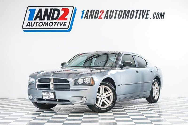 2007 Dodge Charger SE in Dallas TX