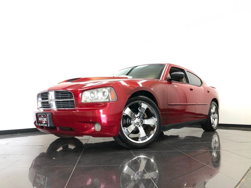2007 Dodge Charger *Affordable Payments* | The Auto Cave