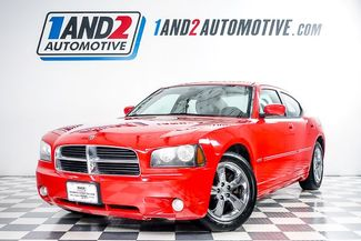 2007 Dodge Charger in Dallas TX