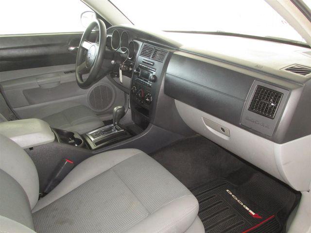 2007 Dodge Charger Gardena, California 8