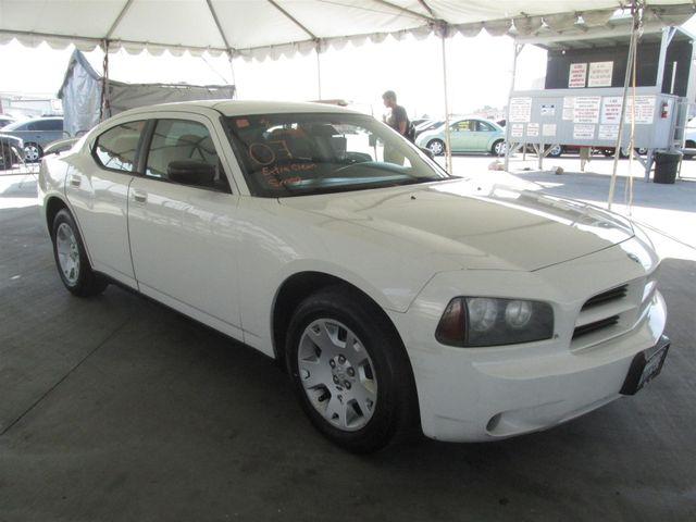 2007 Dodge Charger Gardena, California 3