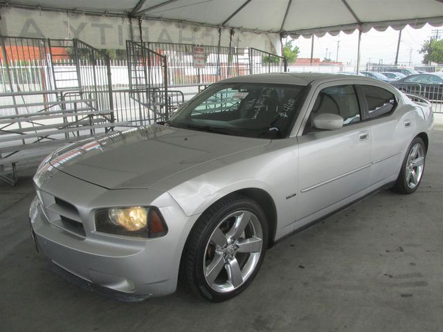 2007 Dodge Charger R/T Gardena, California