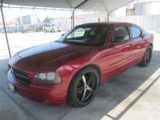 2007 Dodge Charger Gardena, California
