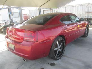 2007 Dodge Charger Gardena, California 2